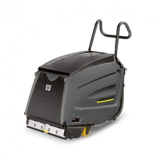 Karcher BR47/35 Escalator Cleaner - Medium Pedestrian